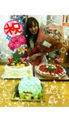 秋山莉奈 公式ブログ/Bye Bye 26歳☆ 画像1