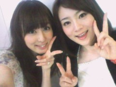 秋山莉奈 公式ブログ/舞台っ! 画像1