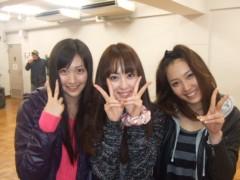 秋山莉奈 公式ブログ/Cafeへ 画像1