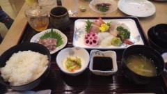 秋山莉奈 公式ブログ/金沢の名産!! 画像1