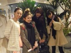 秋山莉奈 公式ブログ/展示会 画像1