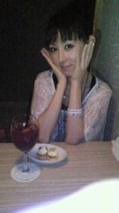 秋山莉奈 公式ブログ/おはよ〜 画像1