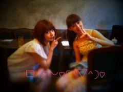 秋山莉奈 公式ブログ/Jヴァカンス 画像1