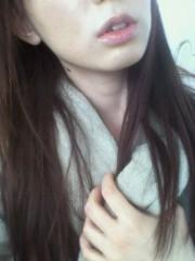 秋山莉奈 公式ブログ/バスローブ♪ 画像3