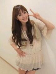 秋山莉奈 公式ブログ/今日の衣装☆ 画像1