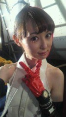 秋山莉奈 公式ブログ/一年ぶり 画像1