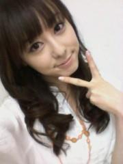 秋山莉奈 公式ブログ/まもなく〜 画像1