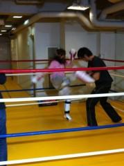 秋山莉奈 公式ブログ/闘うりーな 画像1