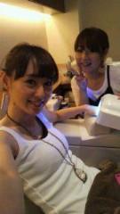 秋山莉奈 公式ブログ/ネイルなう♪ 画像1