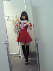 秋山莉奈 公式ブログ/またまたコスプレ写真 画像2