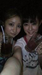 秋山莉奈 公式ブログ/サッカーBBQ 画像1