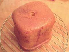 秋山莉奈 公式ブログ/パンのいい香り♪ 画像1