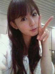 秋山莉奈 公式ブログ/顔がまるい( 笑) 画像1