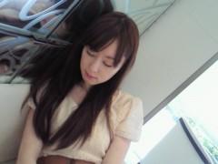 秋山莉奈 公式ブログ/おはよう・・・おやすみ(// ∀//) 画像1