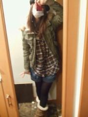 秋山莉奈 公式ブログ/私服〜☆彡 画像2