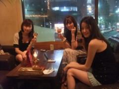 秋山莉奈 公式ブログ/女子の輪。 画像1