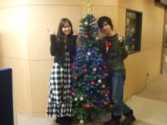 秋山莉奈 公式ブログ/仮面ライダードラゴンナイト!!! 画像1