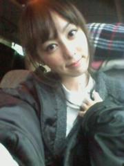 秋山莉奈 公式ブログ/ナースも休憩! 画像1