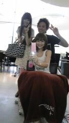 秋山莉奈 公式ブログ/偶然の再会。 画像1