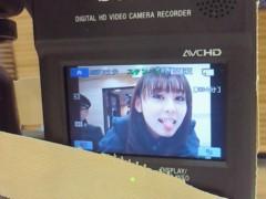 秋山莉奈 公式ブログ/チョコ作り☆彡 画像1