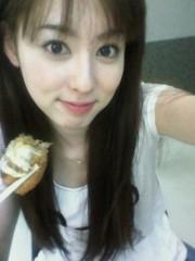 秋山莉奈 公式ブログ/とんぼ帰り。 画像1