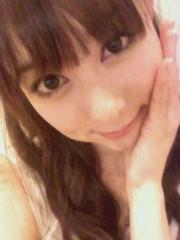 秋山莉奈 公式ブログ/ねむねむ。 画像1
