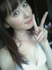 秋山莉奈 公式ブログ/おは水着☆彡 画像3