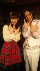 秋山莉奈 公式ブログ/狩野英孝さん。 画像1