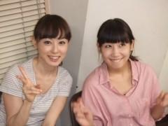 秋山莉奈 公式ブログ/筋肉痛。 画像1