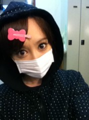 秋山莉奈 公式ブログ/たこ焼きさん。 画像1