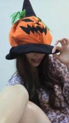秋山莉奈 公式ブログ/かぼちゃ 画像1