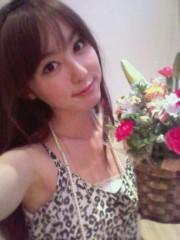 秋山莉奈 公式ブログ/ふらわー。 画像1