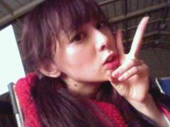 秋山莉奈 公式ブログ/もう・・・ボロボロ( οдО;) 画像1