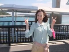 秋山莉奈 公式ブログ/海ー!! 画像1