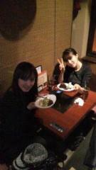 秋山莉奈 公式ブログ/デートのお相手♪ 画像3
