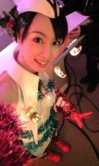 秋山莉奈 公式ブログ/仮面ライダー電王X' mas 画像1