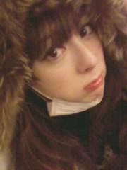 秋山莉奈 公式ブログ/莉奈の願望(o> ω<o) 画像1