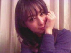 秋山莉奈 公式ブログ/ただいまぁ☆彡 画像1