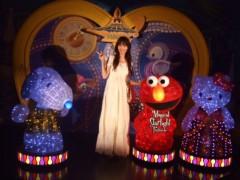 秋山莉奈 公式ブログ/USJ♪ 画像1