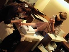 秋山莉奈 公式ブログ/ねいる☆ 画像2