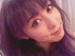 秋山莉奈 公式ブログ/足痛い(*/ω\*) 画像1