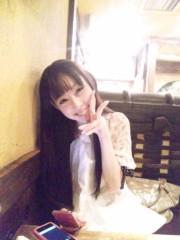 秋山莉奈 公式ブログ/スキッ 画像1