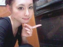 秋山莉奈 公式ブログ/ケーキ焼いてるよ! 画像1