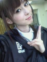 秋山莉奈 公式ブログ/撮影ちゅ☆彡 画像1