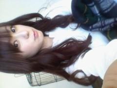 秋山莉奈 公式ブログ/寝溜め〜 画像1