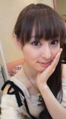 秋山莉奈 公式ブログ/肩出し 画像1
