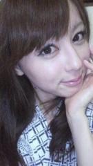 秋山莉奈 公式ブログ/あっとゆう間 画像2