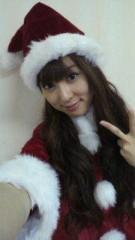 秋山莉奈 公式ブログ/☆Merry X'mas ☆ 画像1