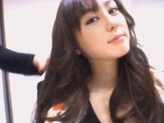 秋山莉奈 公式ブログ/メイクちぅ 画像1