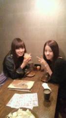 秋山莉奈 公式ブログ/美容day 画像1